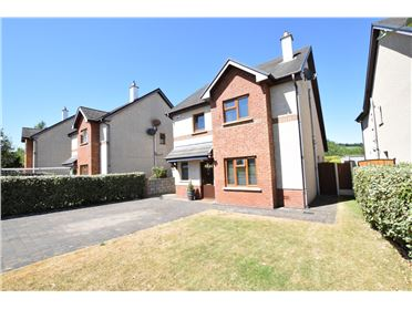 Photo of 12 Maple Close, Castlelake, Carrigtwohill, Carrigtwohill, Cork