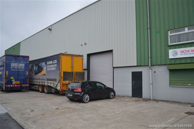 Unit M4 Greenouge Business Park, Rathcoole, Co. Dublin