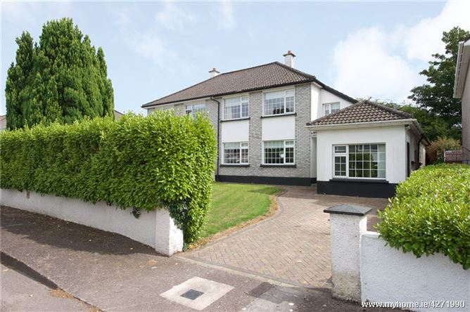 20 Halldene Gardens, Bishopstown, Cork, T12D5XT