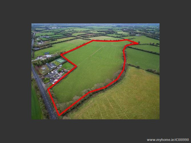 Main image for Jenkinstown, Kilcloon, Meath