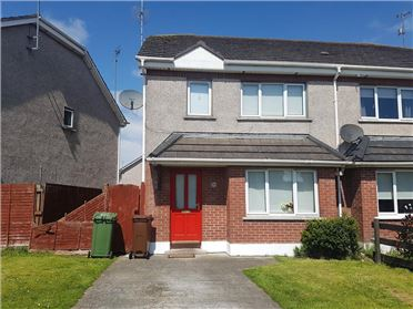 Photo of Cherrywood Drive, Termonabbey, Drogheda, Louth