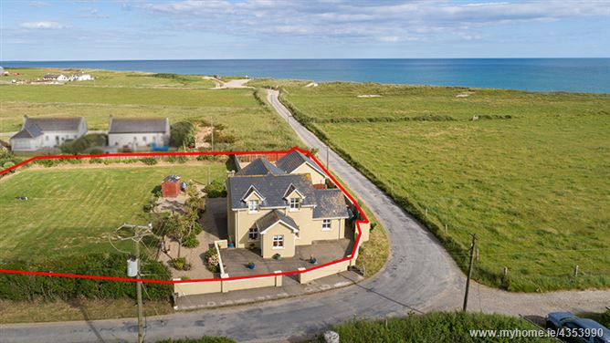 Main image for Cottage residence at Ballyhealy South, Kilmore Village, Wexford