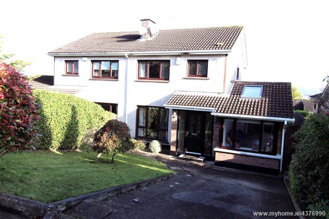 Main image for 9 Manor Close, Thornbury Heights, Rochestown, Cork