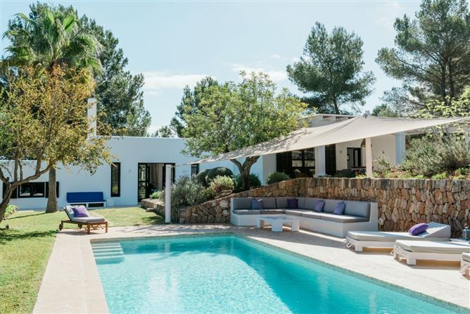 Main image for Forest Retreat,Ibiza,Balearic Islands,Spain