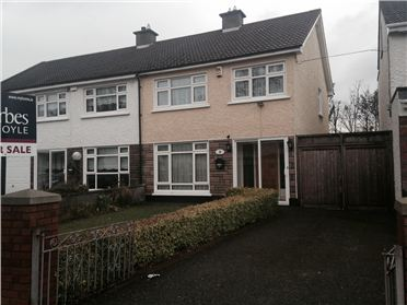 9 Tranquility Grove, Coolock,   Dublin 5