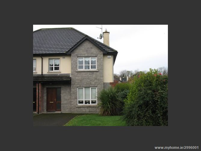 25 The Grove, Millers Brook, Nenagh, Tipperary