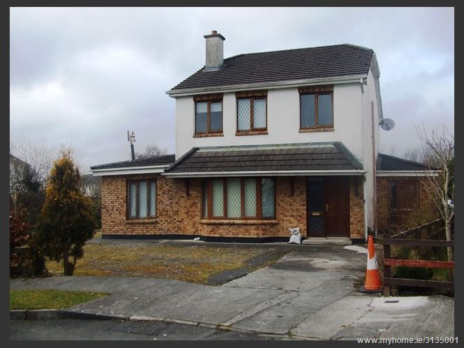 Oaklands , Carrick-on-Shannon, Leitrim