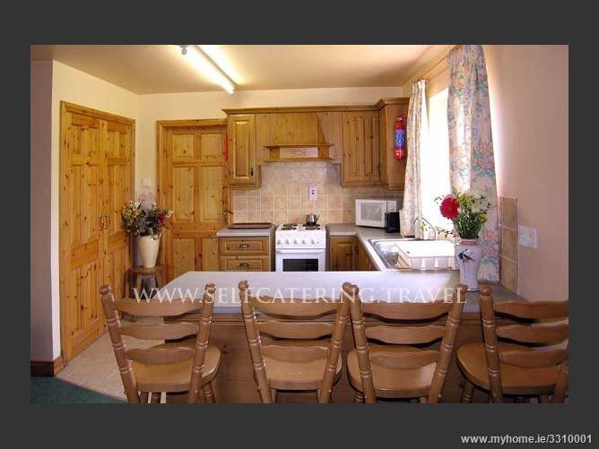 Main image for No 2 Vanessa's Villa,Inishowen, Donegal