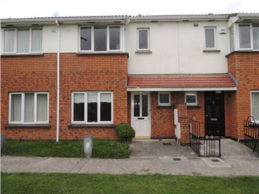 Main image of 115, Maplewood Park, Springfield, Tallaght, Dublin 24