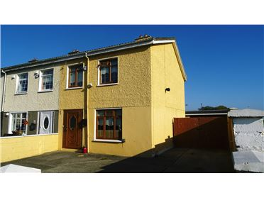 13 Belcamp Grove, Priorswood, Coolock, Dublin 17