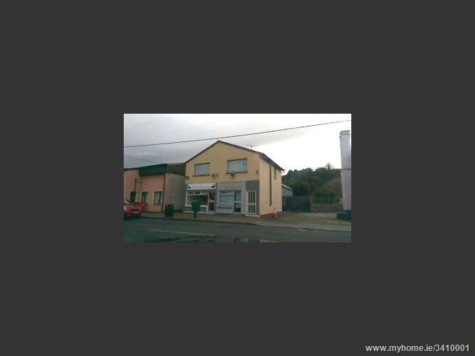 Main Street, Ardfinnan, Tipperary