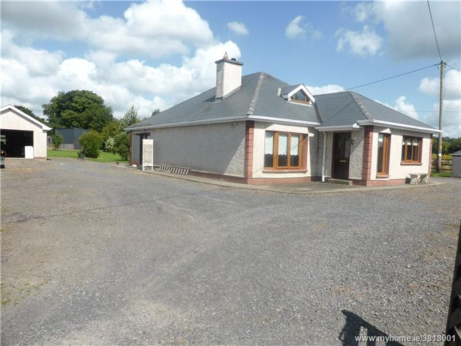Craddenstown, Raharney, Co. Westmeath