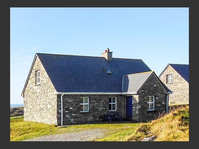 Main image for Lackaghmore Cottage, PORTNOO, COUNTY DONEGAL, Rep. of Ireland