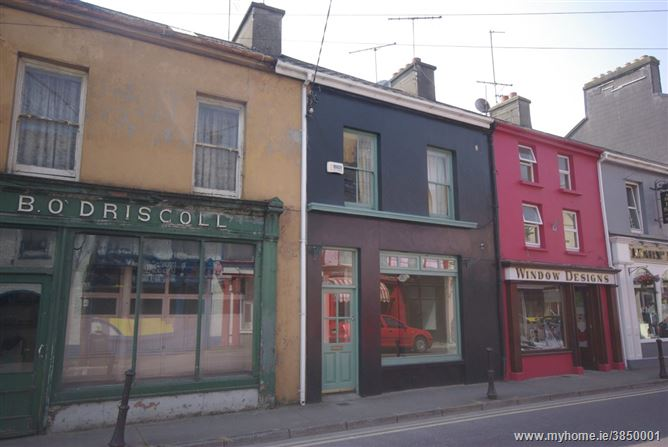 Main image for No 4 Townshend Street, Skibbereen,   West Cork