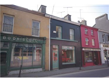 Photo of No 4 Townshend Street, Skibbereen,   West Cork