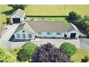Photo of Superior Bungalow on c. 0.5 Acre, Newtown, Eadestown, Naas, Kildare