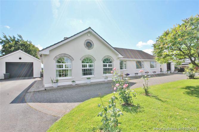 Superior Bungalow on c. 0.5 Acre, Newtown, Eadestown, Naas, Kildare