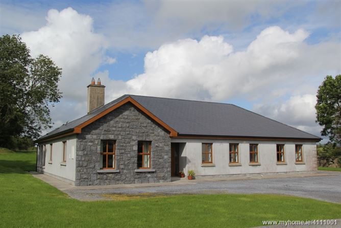 Cloughnacava, Gort, Galway