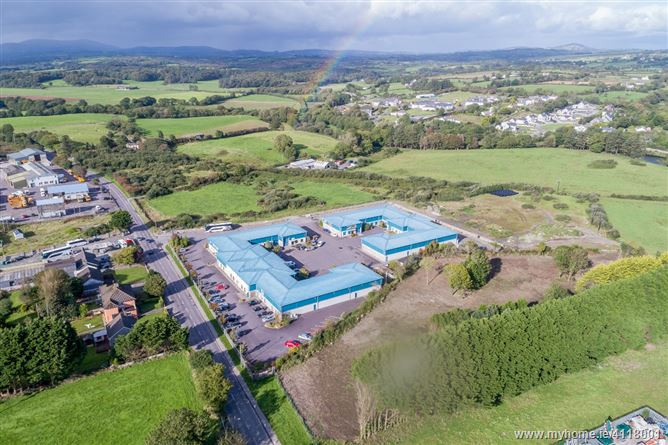 Curragh Commercial Park and Land , Skibbereen, Cork