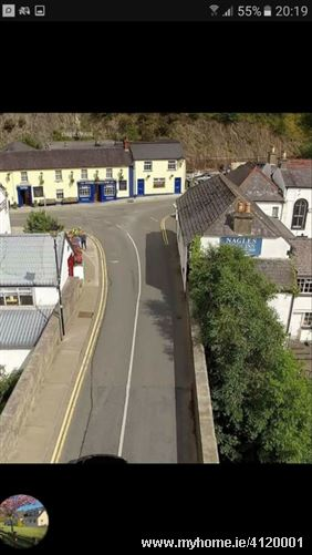 Photo of Failte Ireland 4*  B&B, Avoca, Co. Wicklow