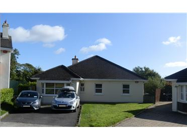 Main image of 8 Ringcurran Grove, Kinsale, Cork