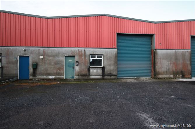 Unit 22, MANWAR Industrial Park, Galway Road, Tuam, Galway