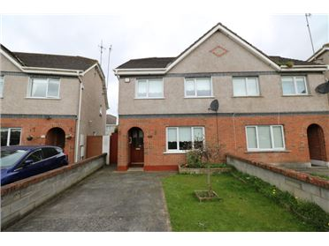 Main image of 10 Cherrywood Drive, Termon Abbey, Drogheda, Louth
