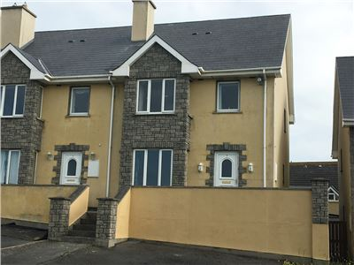 7 Ocean View, Golf Links Road, Kilkee, Clare