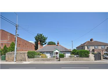 Photo of Rose Cottage, Bird Avenue, Clonskeagh, Dublin 14