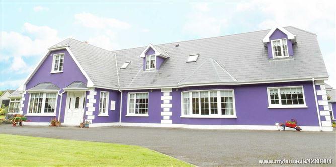 Carrowgar, Clarecastle, Co. Clare