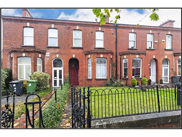 Photo of 121 Phibsborough  Road, Phibsboro, Dublin 7