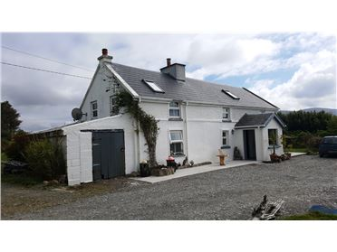 Photo of Ref 690 - Traditional Farmhouse, Ardcost West, Portmagee, Kerry