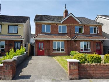 Main image of 66 cherryhill Court, Kells, Meath