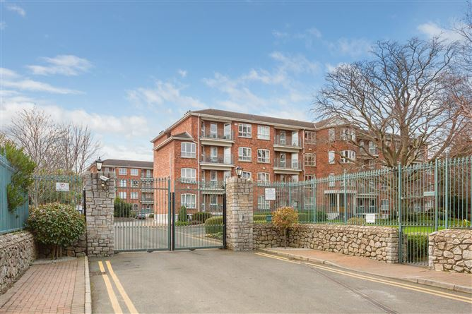 40 The Shrewsbury, Donnybrook Castle, Donnybrook, Dublin 4