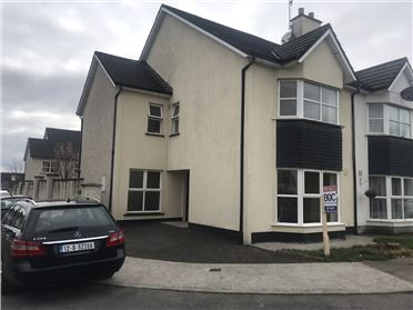 Main image for Sale Agreed!!31 Cnoc Cluain,, Ballina, Tipperary, V94XW5F