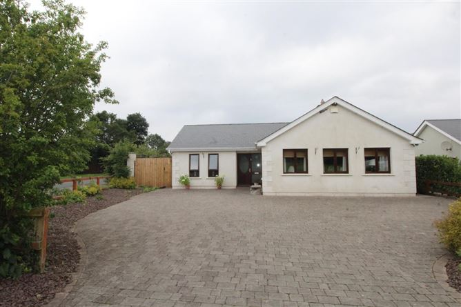 Main image for 2 The Paddocks, Crookstown, Kilcullen, Kildare