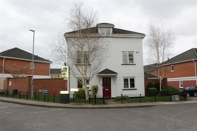 Main image for 6 Curragh Hall Crescent , Tyrrelstown, Dublin 15