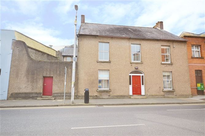 Main image for Hillview House,Millpark Road,Enniscorthy,Co. Wexford,Y21 W5T1