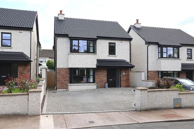 Main image for 11 The Avenue, Coolroe Heights, Ballincollig, Cork, P31 DK38