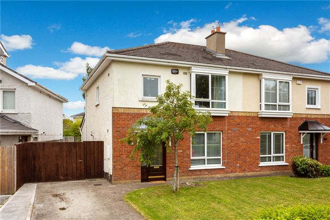 Main image for 16 Riverwood Chase,Castleknock,Dublin 15,D15 TPX4