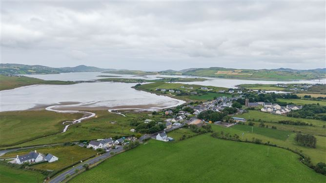 Main image for Bayview, Carrigart, Donegal