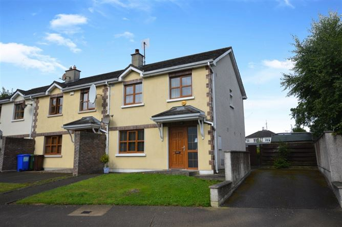 Main image for No 76 Meadowgate, Gorey, Wexford