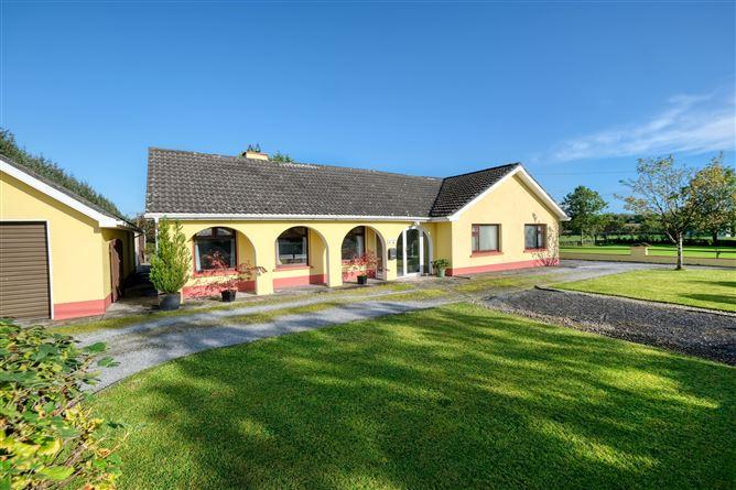 Main image for Sunnyside, Ballykilkline, Kilglass, Roscommon