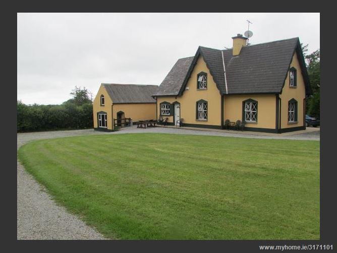 Main image for Sallowglen Lodge,Tarbert, Kerry