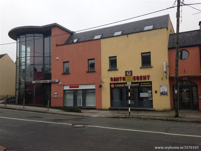 Main image of Grand Canal House, William Street, Tullamore, Offaly