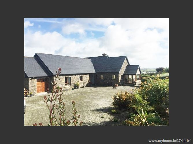 Ocoti Lodge, Ballynamona, Courtmacsherry, Cork