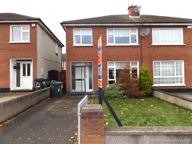 Photo of 80 Forest Fields Road, Rivervalley, Swords, Dublin