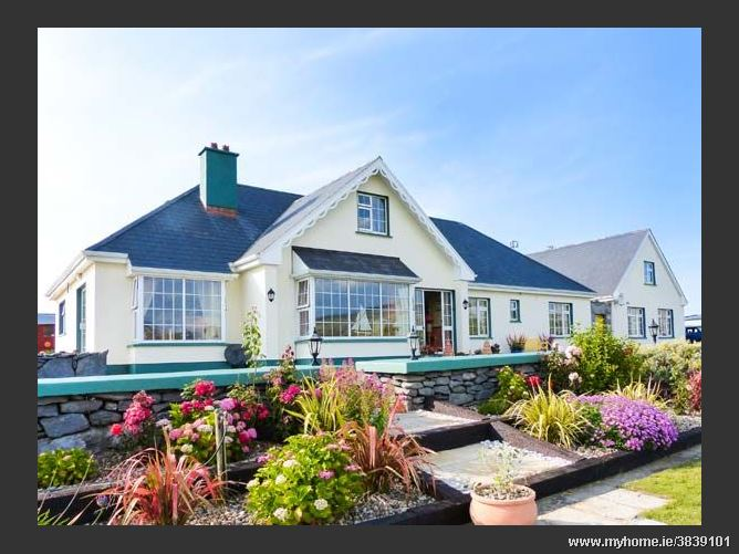 Donour Lodge, FANORE, COUNTY CLARE, Rep. of Ireland