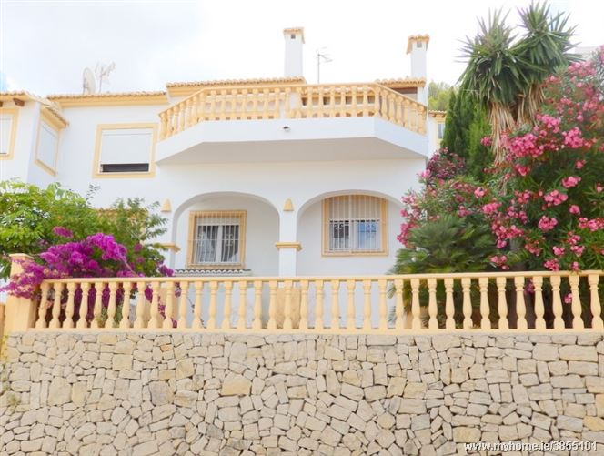Main image for Benitachell, Costa Blanca North, Spain