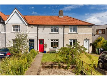 Photo of 11 Offaly Road, Cabra, Dublin 7